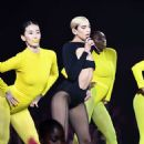 Dua Lipa – Performs at MTV European Music Awards 2019 in Seville