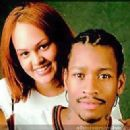 Allen Iverson and Tawanna Turner - 350 x 327