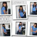 New York Model Management - Polaroid - 454 x 363