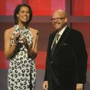 Tom Joyner, Fredricka Whitfield - 454 x 504