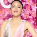 Constance Wu – 'Isn't It Romantic' Premiere in Los Angeles - 454 x 677