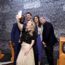 Beth Riesgraf – SCAD aTVfest 2020 – '68 Whiskey' in Atlanta
