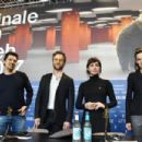 'Inflame' Press Conference - 67th Berlinale International Film Festival