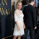 Elsa Pataky- Premiere of Universal Pictures' 'The Huntsman: Winter's War' - Red Carpet - 422 x 600