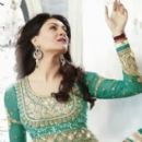 Actress Sushmita Sen new pictures for Salwar kameez