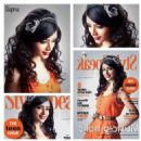 Sukriti Kandpal - Style Speak Magazine Pictorial [India] (March 2012) - 454 x 454
