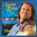 André Rieu - The Homecoming