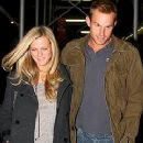 andy roddick and brooklyn decker - 240 x 320