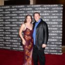 Kyle Saylors and Erica Saylors