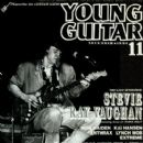 Stevie Ray Vaugh