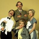 Fawlty Towers - 450 x 337