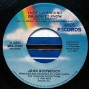 John Schneider - I've Been Around Enough To Know