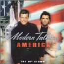 Modern Talking Album - America - The 10th Album
