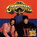 The Commodores - No Tricks