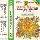 Tears for Fears - Greatest Hits 82-92
