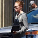 Kate Bosworth out in Los Angeles - 454 x 681