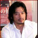 Hiroyuki Sanada - 343 x 348