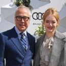 Emma Stone – Audi Polo Challenge – Day Two in Ascot - 454 x 298