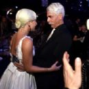 Lady Gaga and Sam Elliott At The 25th Annual Screen Actors Guild Awards (2019) - 454 x 302