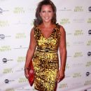 """Vanessa Williams - """"Ugly Betty"""" Preview Party In New York City, 15.09.2008."""