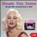 Mamie Van Doren - The Girl Who Invented Rock 'n' Roll (Original Recordings)