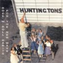 The Huntingtons - Rock 'n' Roll Habits for the New Wave