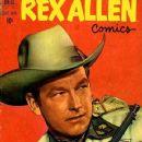 Rex Allen - 360 x 499