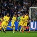 RSC Anderlecht v Paris Saint-Germain - UEFA Champions League - 454 x 272