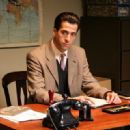 Troy Garity star as Avner Less in Regent Releasing drama war 'Eichmann.'