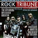 Judas Priest - Rock Tribune Magazine Cover [Netherlands] (June 2008)