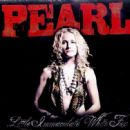 Pearl Aday - Little Immaculate White Fox