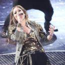 Jennifer Lopez - Festival Di Sanremo Italian Song Contest In San Remo, 19 February 2010
