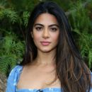 """Emeraude Toubia – Visits Hallmark's """"Home & Family"""" in Universal City 05/23/2019 - 454 x 568"""