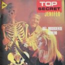 Top Secret Jenifer, 1970-1971
