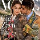 Vogue US August 2017 - 454 x 623