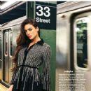 Zuleyka Rivera Mendoza - People en Espanol Magazine Pictorial [United States] (June 2018) - 454 x 606