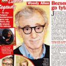 Woody Allen - Zycie na goraco Magazine Pictorial [Poland] (10 December 2015) - 454 x 595