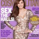 Jennylyn Mercado - Cosmopolitan Magazine Cover [Philippines] (December 2015)