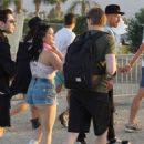 Ariel Winter – Coachella Valley Music and Arts Festival 2018 in Palm Springs