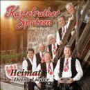 Kastelruther Spatzen - Heimat: Deine Lieder