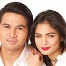Joem Bascon and Lovi Poe