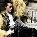 Chelsea Tyler Ocean Drive Magazine November 2012 - 454 x 287
