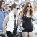 Shaun White and Arielle Vandenberg - 349 x 480