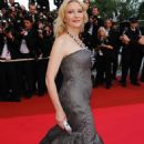 "Cate Blanchett - 61 Cannes Film Festival And Screening Of The Movie ""Indiana Jones And The Kingdom Of The Crystal Skull"", 18.05.2008."