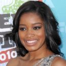 Keke Palmer - 2010 Teen Choice Awards At Gibson Amphitheatre On August 8 2010 In Universal City, California