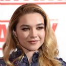 "Florence Pugh – ""Fighting With My Family"" Premiere in London 02/25/2019 - 454 x 635"