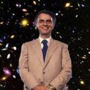 Carl Sagan - 336 x 424
