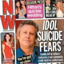 Australian Idol - New Weekly Magazine Cover [Australia] (16 August 2004)