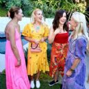 Sophia Bush – Rothy's Conscious Cocktails Event in LA - 454 x 568