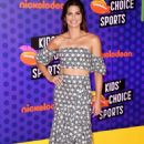 Alex Morgan – Nickelodeon Kids' Choice Sports Awards 2018 in Santa Monica